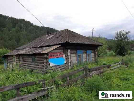 Дом 32 м² на участке 30 сот. Горно-Алтайск