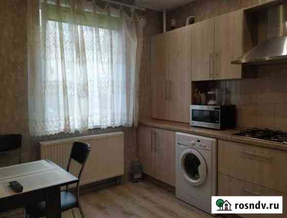 1-комнатная квартира, 37 м², 1/5 эт. Светлогорск