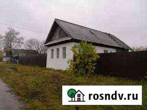 Дом 33 м² на участке 28 сот. Йошкар-Ола