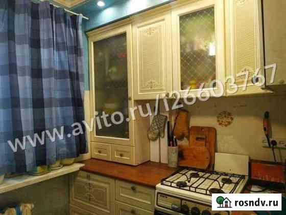1-комнатная квартира, 31 м², 1/5 эт. Курск