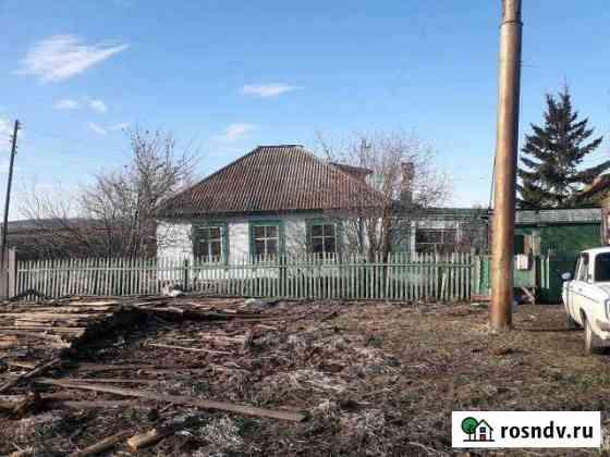 Дом 58 м² на участке 25 сот. Пригорск
