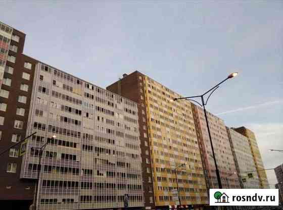 1-комнатная квартира, 43 м², 6/17 эт. Кудрово