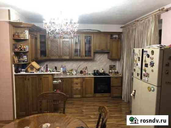 4-комнатная квартира, 186 м², 5/6 эт. Иноземцево кп