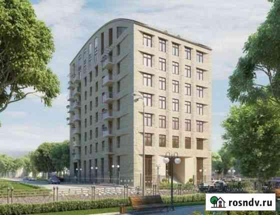 4-комнатная квартира, 136.1 м², 8/8 эт. Москва