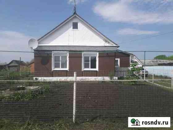 Дом 77 м² на участке 40 сот. Починки