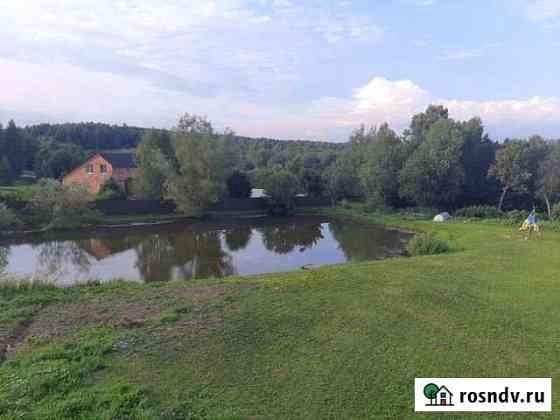 Дом 240 м² на участке 30 сот. Краснозаводск