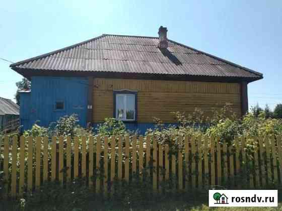 Дом 61 м² на участке 25 сот. Прокопьевск