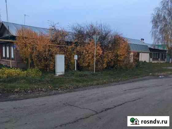 Дом 127.3 м² на участке 5 сот. Буинск