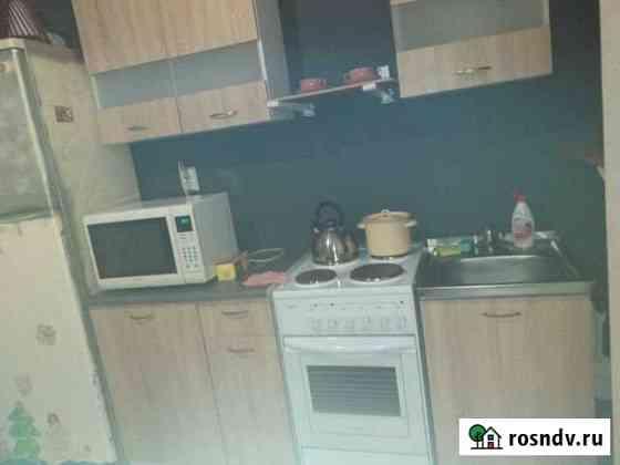 1-комнатная квартира, 40 м², 7/9 эт. Хабаровск