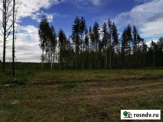 Участок 9 сот. Петрозаводск