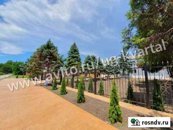 Гостиница, 900 кв.м. на земельном участке 4200 кв.м Витязево