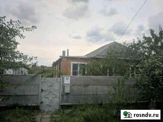 Дом 100 м² на участке 20 сот. Тлюстенхабль