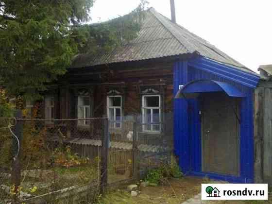 Дом 50 м² на участке 15 сот. Красный Гуляй