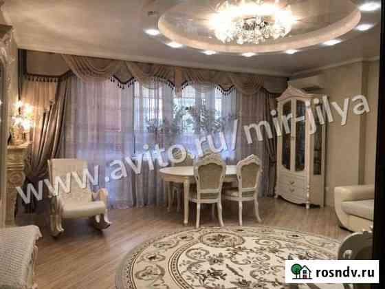 3-комнатная квартира, 105.4 м², 2/25 эт. Волгоград