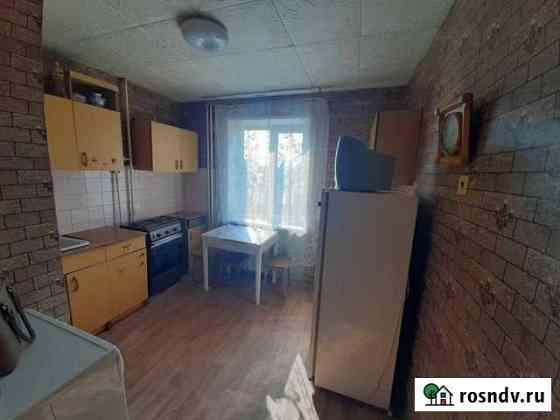 1-комнатная квартира, 32 м², 3/5 эт. Рязань