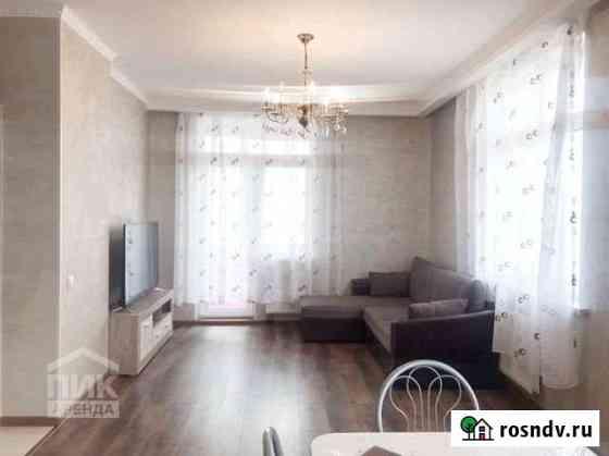 2-комнатная квартира, 66.9 м², 13/30 эт. Котельники