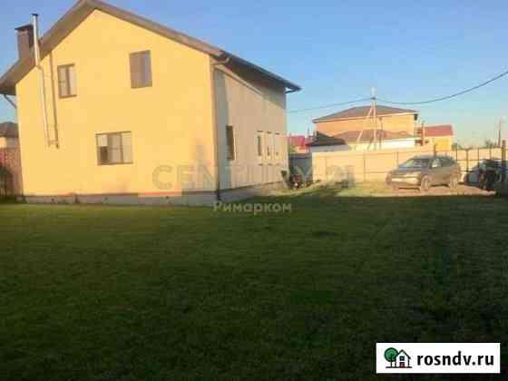 Дом 160.9 м² на участке 9 сот. Шишкин Лес