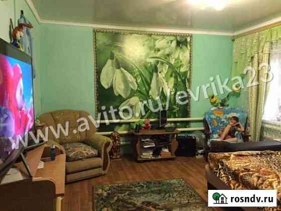 Дом 48.9 м² на участке 30 сот. Киевское