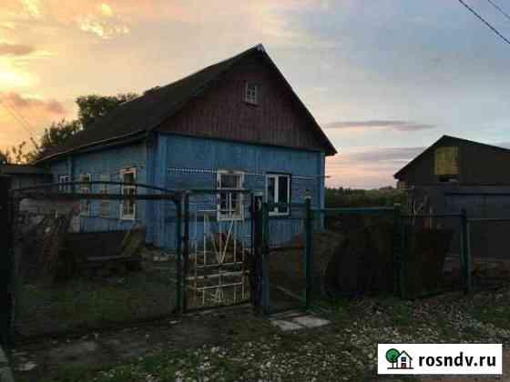 Дом 60 м² на участке 10 сот. Рославль