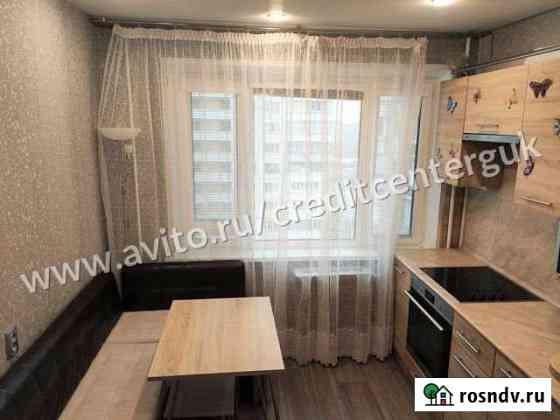 1-комнатная квартира, 34.4 м², 10/14 эт. Жуковский