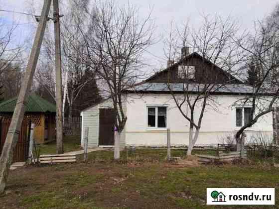 Дом 64 м² на участке 14 сот. Гагарин