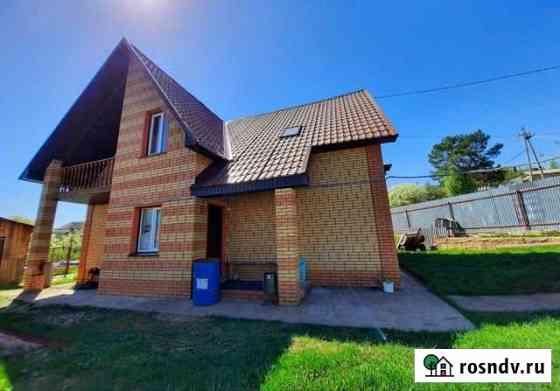 Дом 159 м² на участке 10 сот. Михайловка