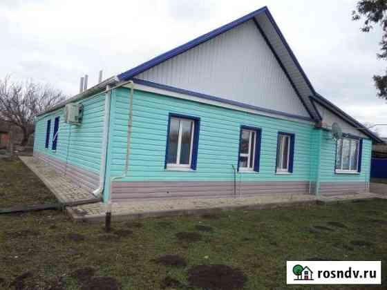 Дом 85.2 м² на участке 86.4 сот. Старолеушковская