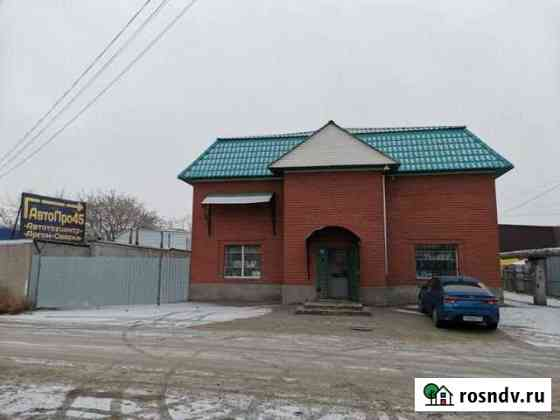 Торговое помещение, 360.7 кв.м. Курган