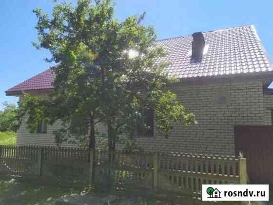 Дом 112 м² на участке 14.5 сот. Белые Берега