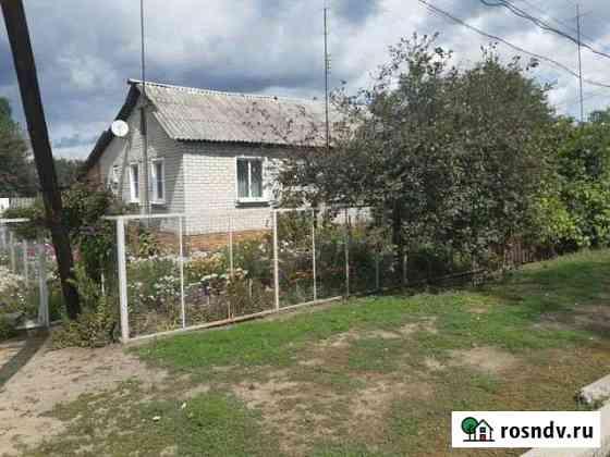 Дом 57 м² на участке 4 сот. Фатеж