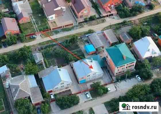 Дом 224 м² на участке 10 сот. Каневская