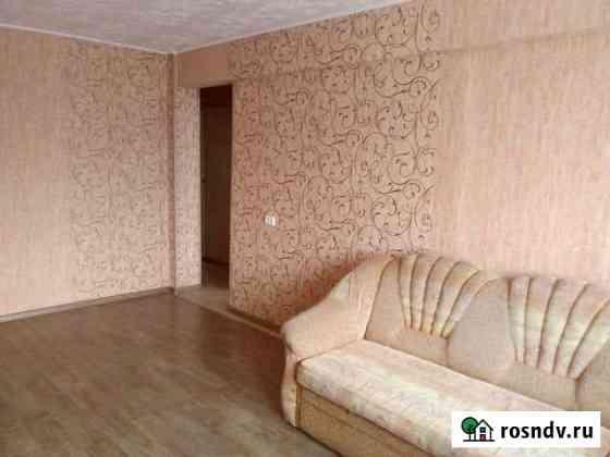 3-комнатная квартира, 60 м², 5/5 эт. Иркутск
