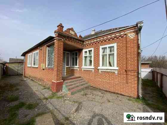 Дом 110 м² на участке 5 сот. Тимашевск