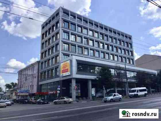 Офис в центре города 17.4 кв.м. Тула