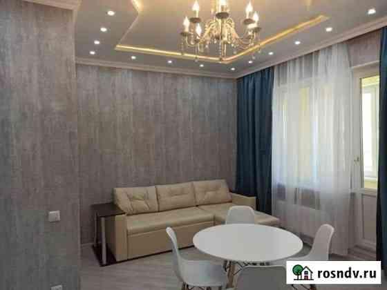 1-комнатная квартира, 38.5 м², 20/22 эт. Пушкино