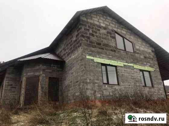 Дом 240 м² на участке 15 сот. Красноуфимск
