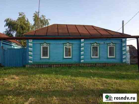 Дом 33 м² на участке 20 сот. Кинель-Черкассы