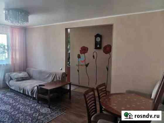 3-комнатная квартира, 59 м², 3/4 эт. Новоалтайск