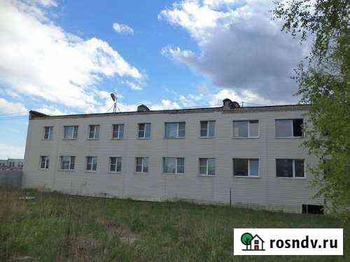 Общежитие, 1200 кв.м. Панковка