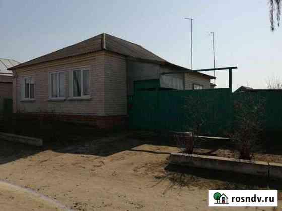 Дом 92.8 м² на участке 14 сот. Острогожск