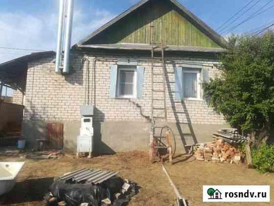 Дом 50 м² на участке 6 сот. Волгоград