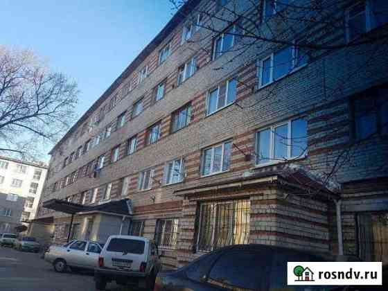 Комната 13 м² в 2-ком. кв., 3/5 эт. Тамбов