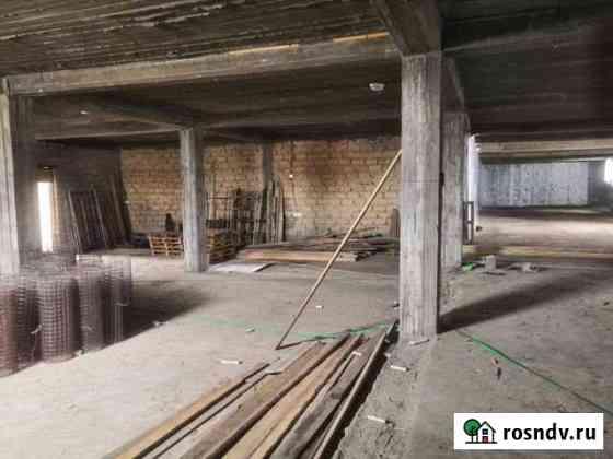 Производственное помещения Каспийск