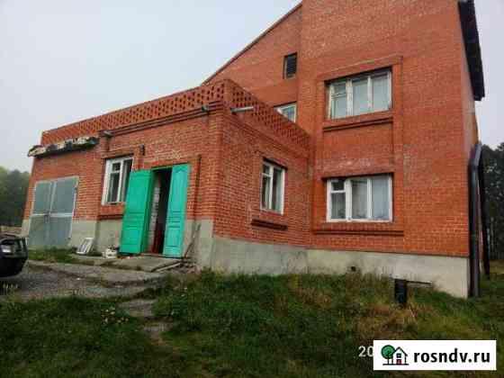 Дом 140 м² на участке 80 сот. Асино