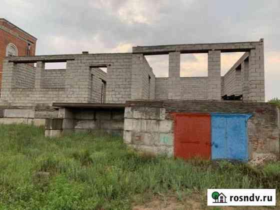 Коттедж 250 м² на участке 12 сот. Волгоград