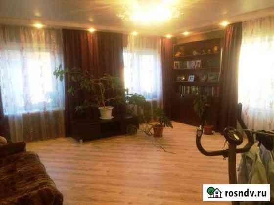 Дом 137 м² на участке 13 сот. Култаево