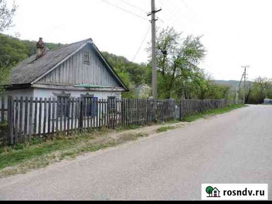 Дом 43 м² на участке 9 сот. Хадыженск