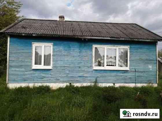 Дом 53 м² на участке 50 сот. Краснознаменск