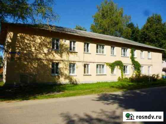 2-комнатная квартира, 39.4 м², 1/2 эт. Костерево