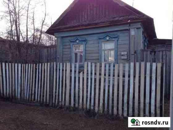 Дом 20 м² на участке 6 сот. Болгар